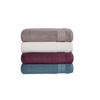 Sanderson Solid Bath Towel