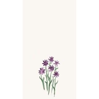 16 x 25 inch Daffodils Kitchen Towel