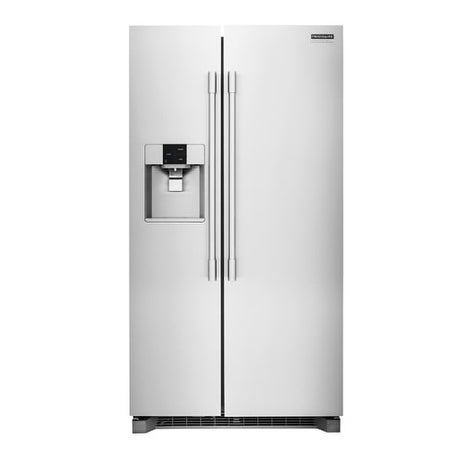 Frigidaire Professional 26 Cu. Ft. Side-by-Side Refrigera...