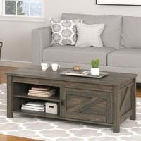 Avenue Greene Becken Ridge Coffee Table