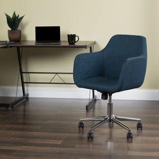Model ESS 2085 Essentials By OFM Upholstered Home Desk Chair