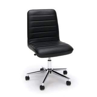 Model ESS-2080 Essentials by OFM Model Mid Back Chair
