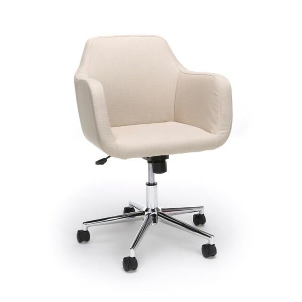 Shop Model ESS-2085 Essentials By OFM Upholstered Home