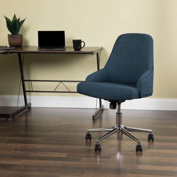 Model ESS-2086 Essentials by OFM Upholstered Chair