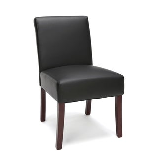 Model ESS-9020 Essentials by OFM Executive Guest Chair