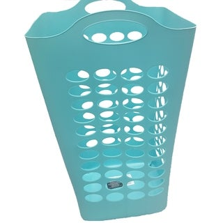High Flex Basket-Aqua, 2 Pack