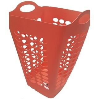 High Flex Basket-Coral, 2 Pack