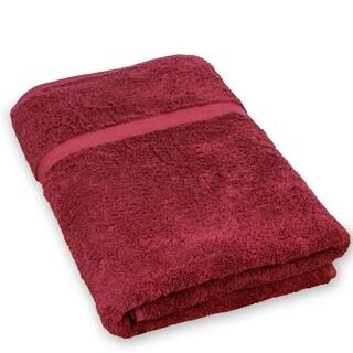 Turkish Cotton Oversize Large Bath Towel