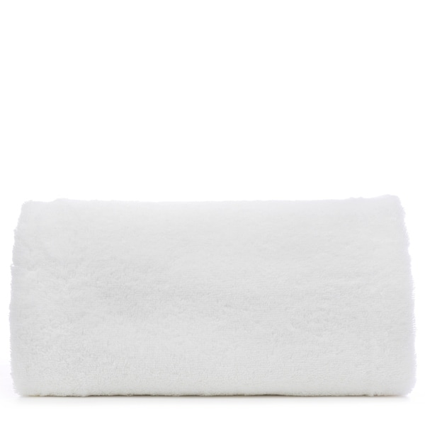 Turkish Cotton 40x80-inch Oversized Bath Sheets (set of 1)