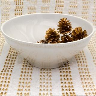 Euro Ceramica Algarve 10-inch Serving Bowl