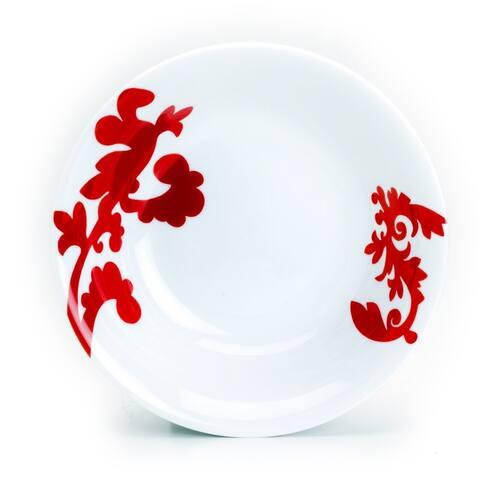 Euro Ceramica Calarama 11.4-inch Serving Bowl