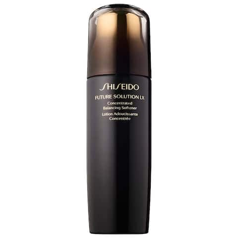 Shiseido Future Solution LX 5.7-ounce Concentrated Balancing Softener