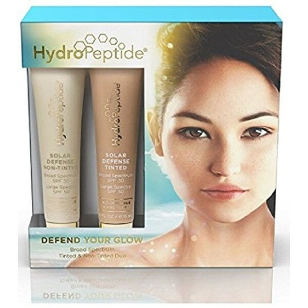 0bea7d4f08b Shop HydroPeptide Defend Your Glow SPF 30 - Free Shipping On Orders Over  $45 - Overstock - 19685381