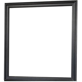 Cambridge Piedmont Dresser Mirror in Black