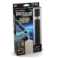 Bell Howell Electric Chargeable Flameless Lighter
