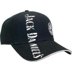 Jack Daniel's JD77-92 Baseball Cap Black