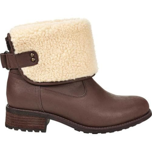 c9970d773ca Women's UGG Aldon Winter Boot Stout Full Grain Leather