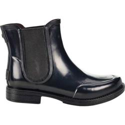 80976e6ced6 Women's UGG Aviana Chelsea Boot Black Rubber | Overstock.com Shopping - The  Best Deals on Boots