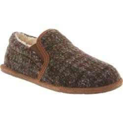Women's Bearpaw Alana Slipper Hickory II Wool/Suede (More options available)