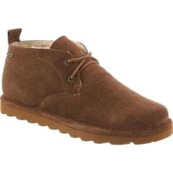 Men's Bearpaw Spencer Chukka Hickory II Suede