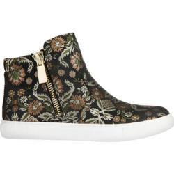 Women's Kenneth Cole New York Kiera Sneaker Beige Multi Textile