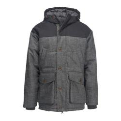Men's Woolrich Bitter Chill Wool Loft Parka Oxford