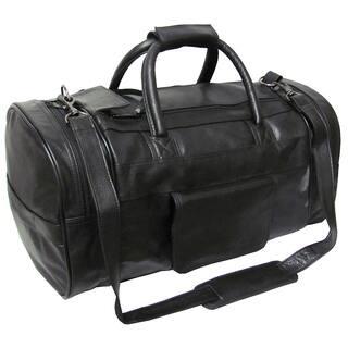 775271120200 Multi-Compartment Duffel Bags