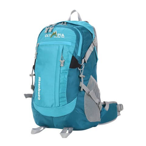 """Olympia Conqueror 25L 19"""" Outdoor Backpack"""