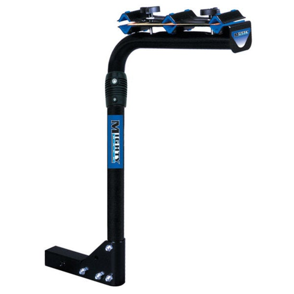 Mighty Rack Swagman 3-bike Non Folding 2-inch Bike Rack