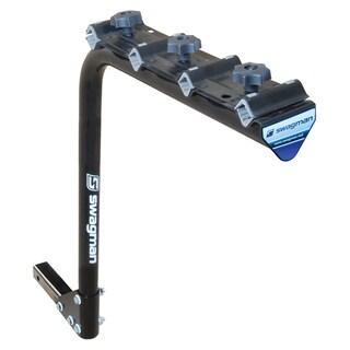 Swagman 4 Bike NonFolding Bike Rack 2-inch