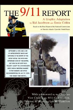 The 9/11 Report (Paperback)