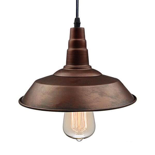 Shop LNC Bronze Pendant Lighting Indoor Pendant Lights