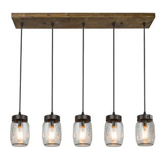 Buy Wood Ceiling Lights Online At Overstock Com Our Best