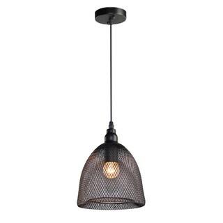 LNC Wire Mesh Ceiling Light Pendant Lighting Use E26 Bulb Pendant Lights