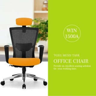 Executive Multi Function Ergonomic Mesh Office Chair