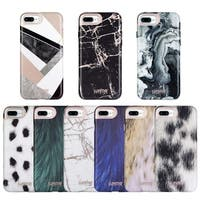 Premium Marblicious Collection Iphone 8 Plus / Iphone 7 Plus Case