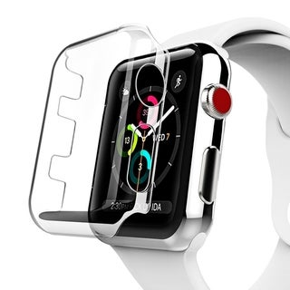 Iwatch Series 3 38Mm Crystal Case - Clear