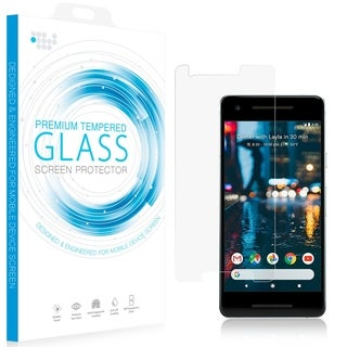 Google Pixel 2 Tempered Glass Screen Protector 0.33Mm