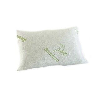 Original Queen Comfort Memory Foam Cool Pillow