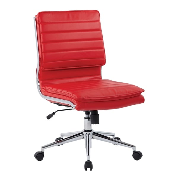 Astounding Red Office Conference Room Chairs Shop Online At Overstock Ncnpc Chair Design For Home Ncnpcorg