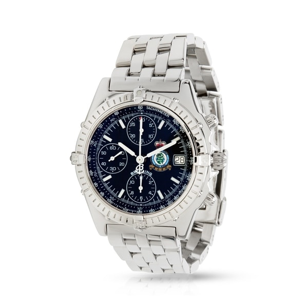 Shop Breitling Royal Air Force Hong Kong Chronograph A13050
