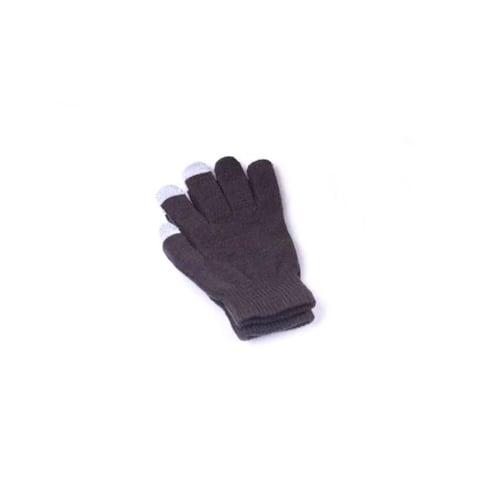 Knit Touchscreen Gloves