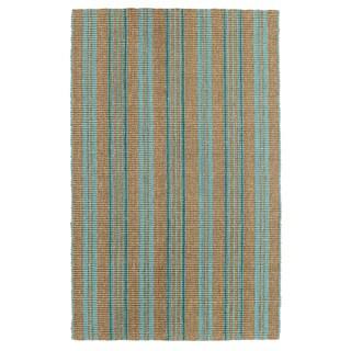Kosas Home Cabana Stripe Handwoven Rug (2'x3')