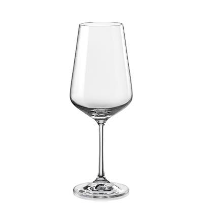 Sandra All Purpose Wine Glass 15.25 oz Set/6