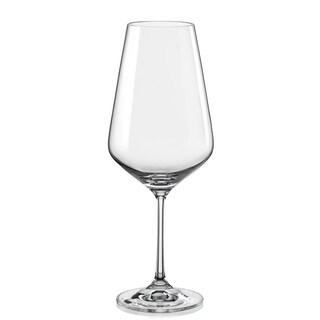 Sandra Red Wine Glass 18.5oz Set/6