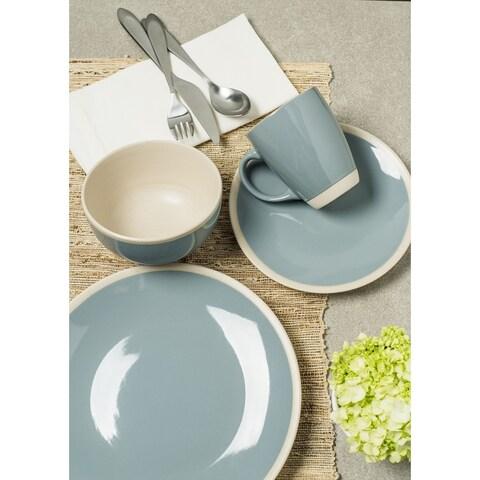 Ciro 16pc Dinnerware Set