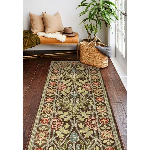 Shop Hastings Area Rug 2 6 Quot X 8 Runner Free Shipping