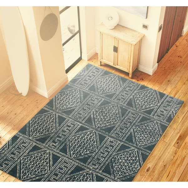 Exeter Area Rug 5 X 7 6 On