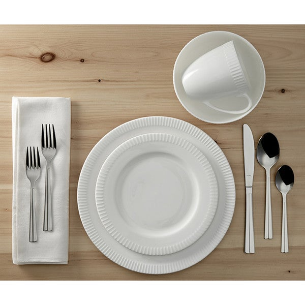 Roscher 32-Piece Pie Crust China Microwave u0026&; Dishwasher Safe High Quality Dinnerware Set  sc 1 st  Overstock.com & Roscher 32-Piece Pie Crust China Microwave u0026 Dishwasher Safe High ...