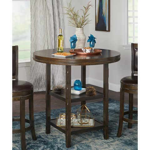 Stupendous Buy Bar Pub Tables Online At Overstock Our Best Dining Download Free Architecture Designs Estepponolmadebymaigaardcom